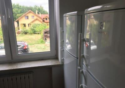 Kwatery Pracownicze u Iwony - Warszawa - Kuchnia